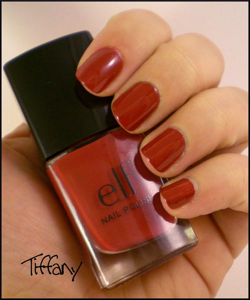 ELF - Light red