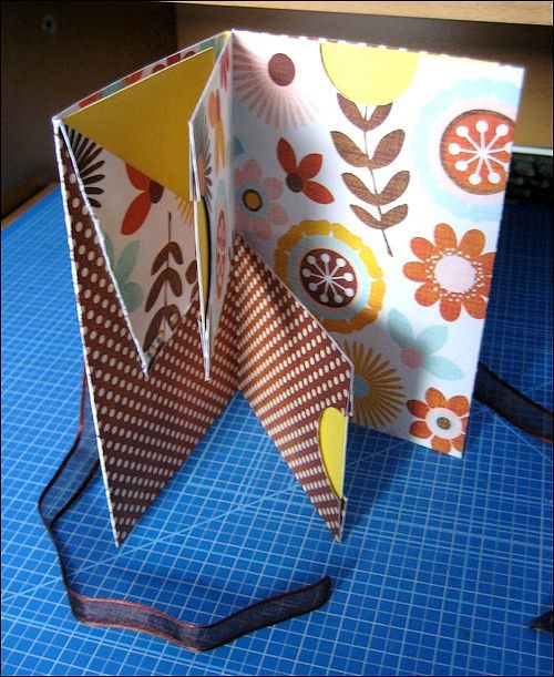 mini pocket book 12