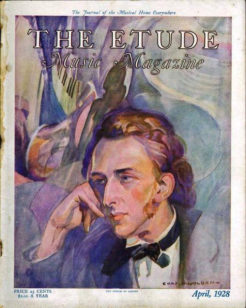 Chopin 1928