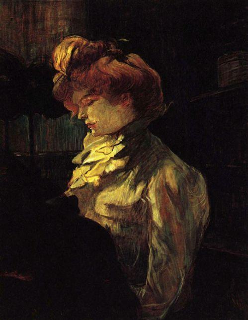 Toulouse-Lautrec 1864-1901, Henri-Marie-Raymond