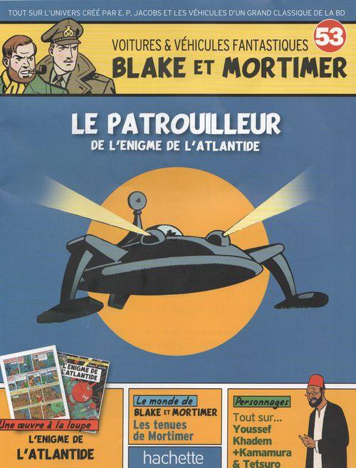 Hachette 53 couverture