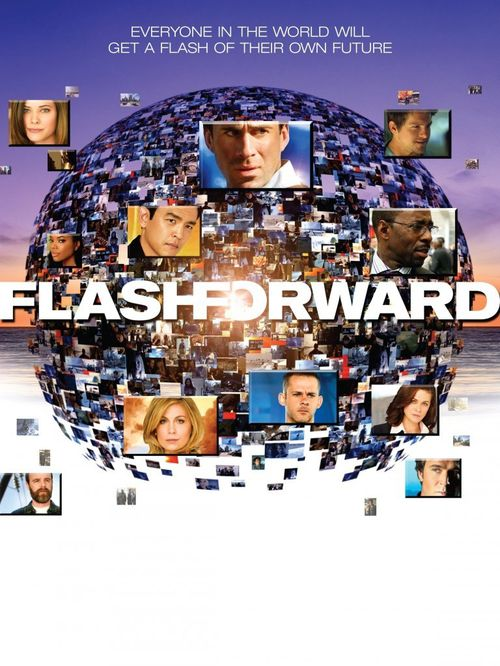 Flashforward en streaming