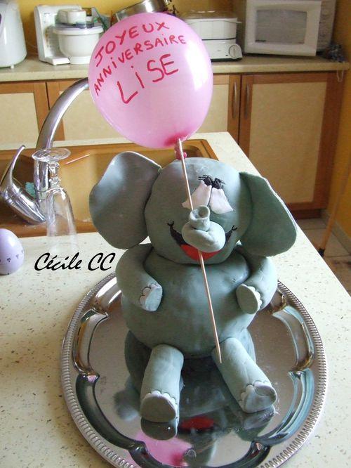 éléphant Elephant-1