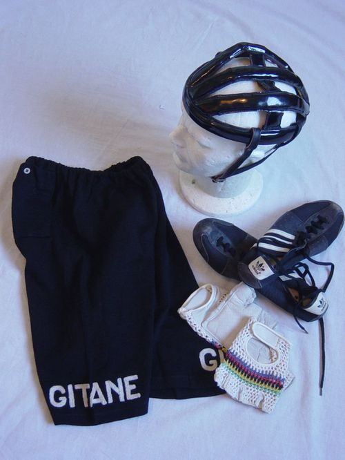 A tenue piste 3