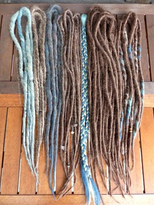 dreads-synthetiques-blond-turquoise-platine-sirene-II27