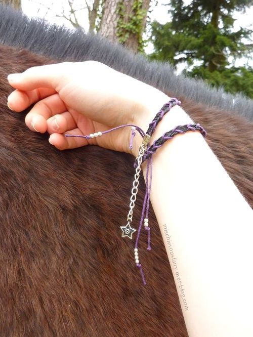 bracelet-double crins-cheval-cordon2