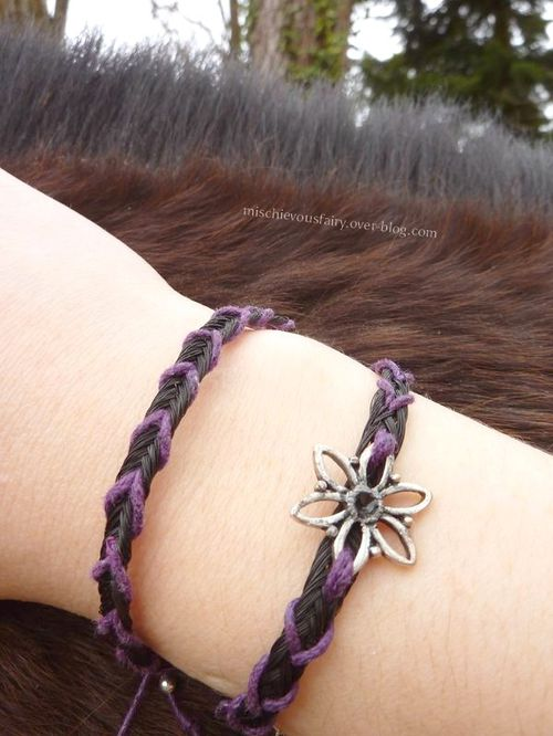 bracelet-double crins-cheval-cordon3