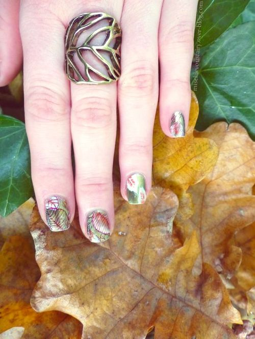 nail-art-feuilles-automne-stamping9