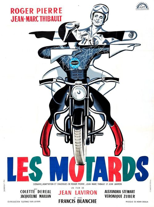 les-motards