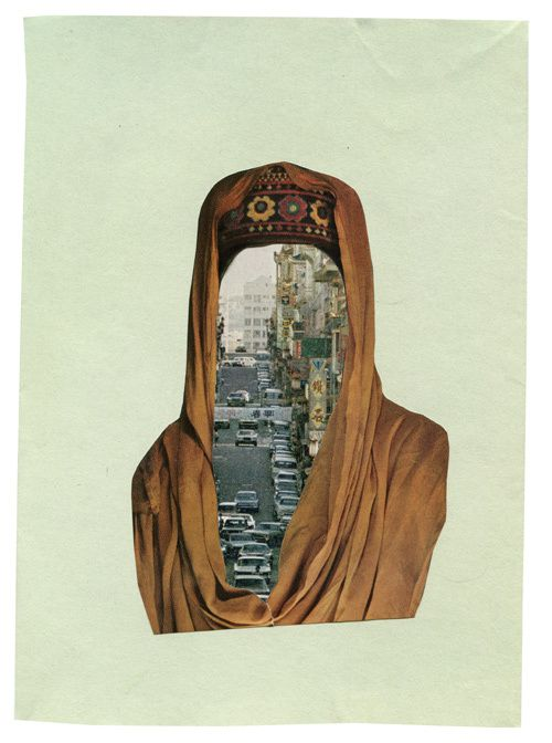 Traffic-Goddess.--Handmade-Collage-.jpeg