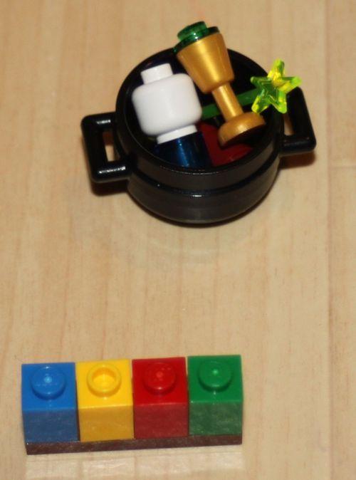 LEGO Magikus 3836-15