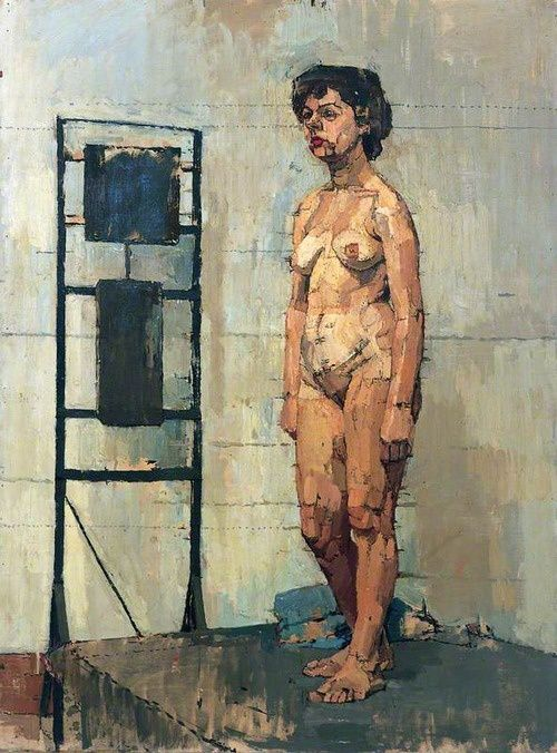 Euan-Uglow--Female-Figure-Standing-by-a-Heater--1952.jpg