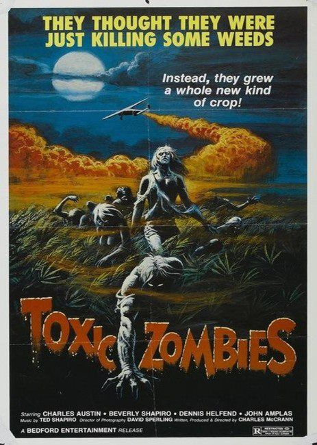 Bloodeaters (Toxic Zombies) - 1980