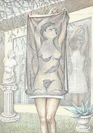 Sandro-Del-Prete-Dolphin-Towel-or-Naked-Lady
