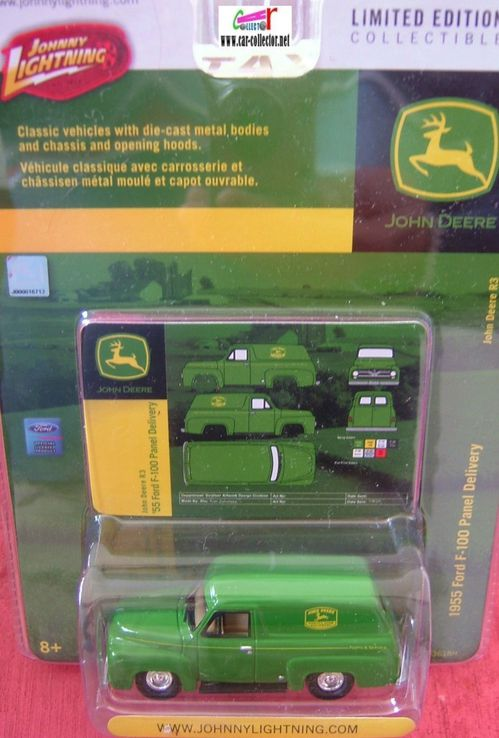 ford f100 panel delivery 1955 john deere johnny limited edi