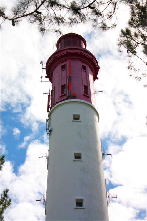 Phare de Cap Ferret