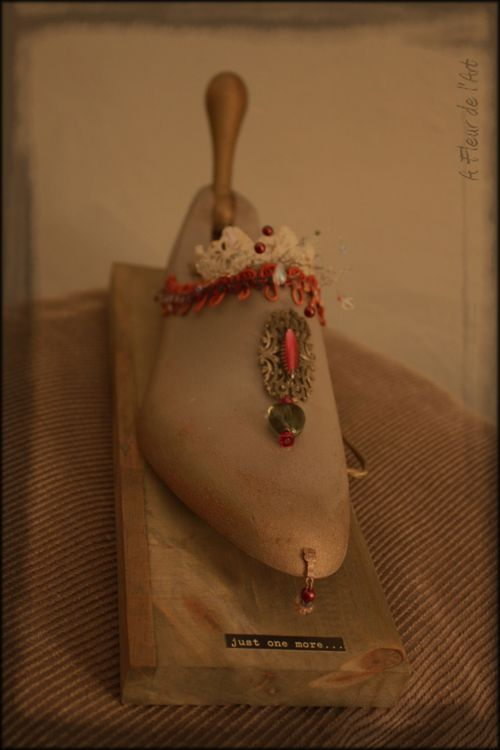 bureau + lampe chaussure 006