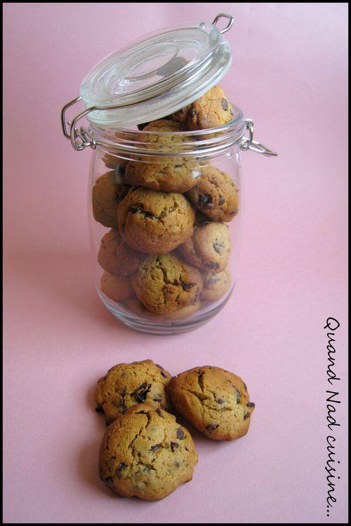 cookies mamanmarmiton