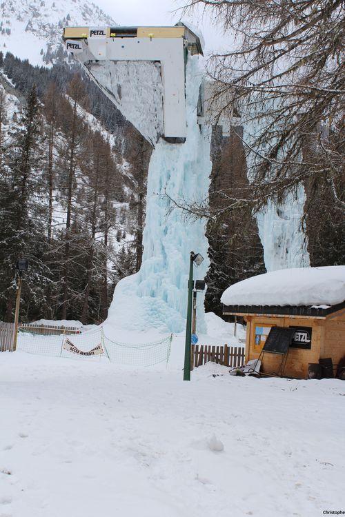 tour de glace