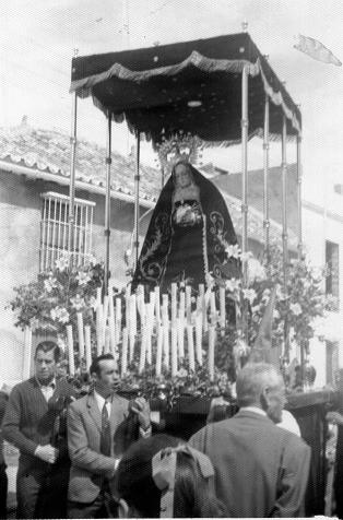 00423 - Felipe bolante, Rafael el solano y frasquito el meón