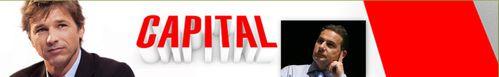 Capital :l'enregistrement pour 19 juin 2011