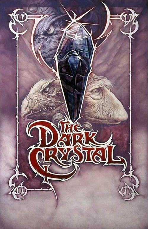Dark crystal poster 1