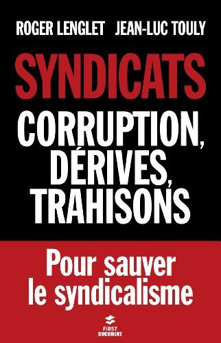 corruption des syndicats