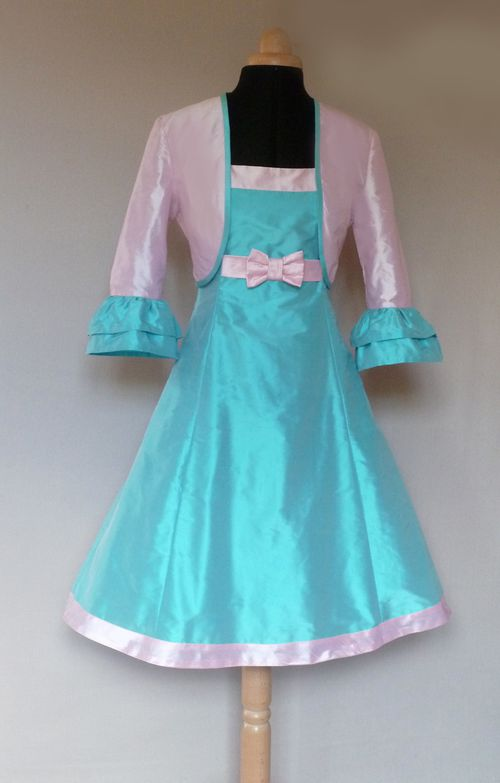 robe Alix ample 2