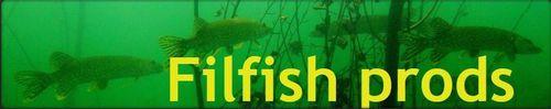 filfish banière