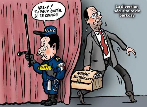 sarkozy nazisme vichy rocard 1