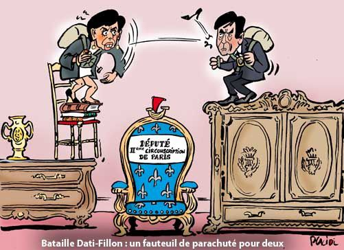 sarkozy dati fillon paris 1