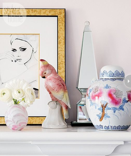 A PART CA - ANIMAUX DECO MIX AND CHIC