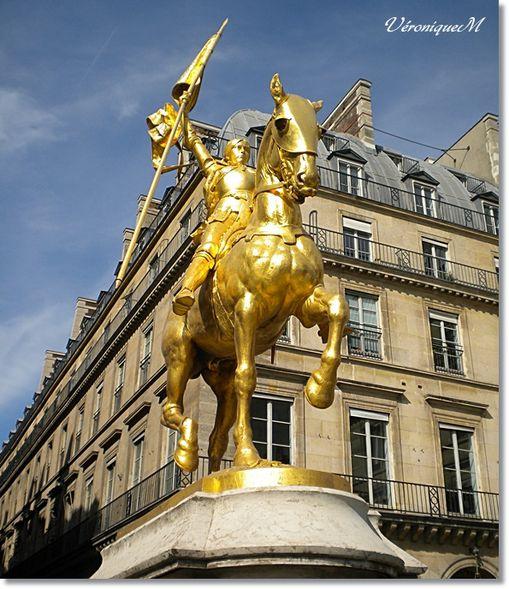 5 juin 2011 Jeanne D'Arc 4