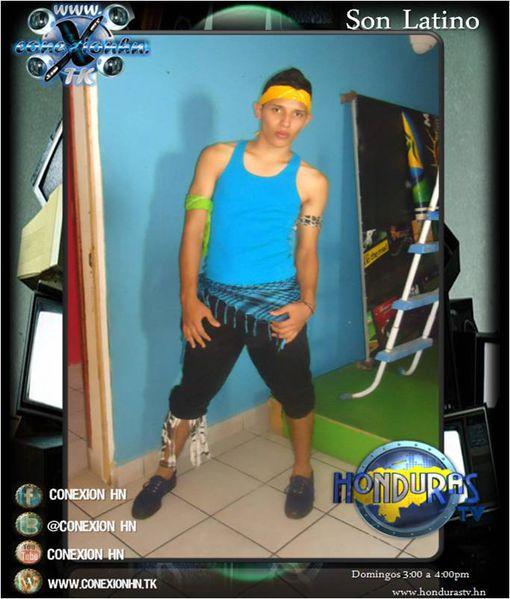 Conexion HN Son Latino En Honduras TV (4)