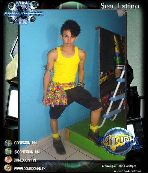 Conexion HN Son Latino En Honduras TV (2)