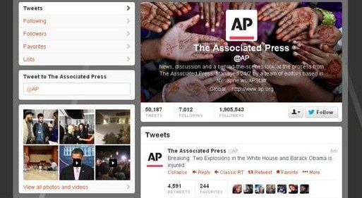 the associated press obama