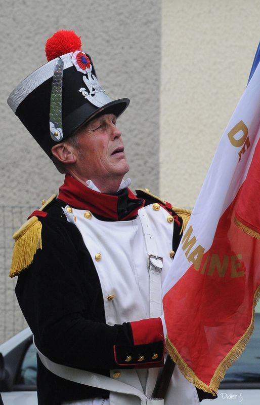 les Grognards de la Marne 1814 ( Didier Simonnet ) 35