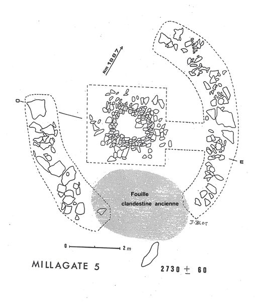 8-Larrau - Millagate 5 - plan