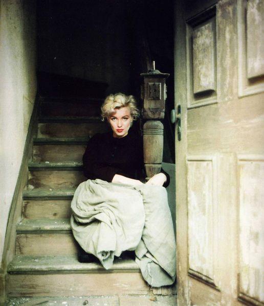 Monroe, Marilyn 184