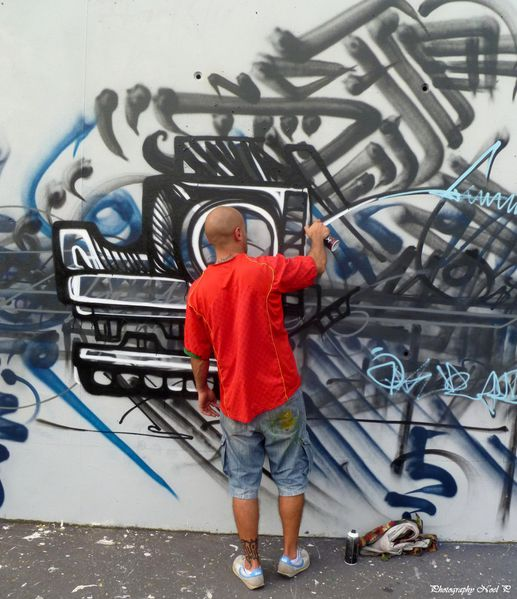 Jam graff jardins d eole XVIIIeme le 27 juin 2012 (23)Da Cr