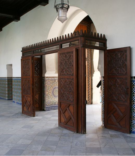 grande mosquée paris (19a) (2)