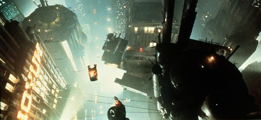 Blade Runner de Ridley Scott (1982)