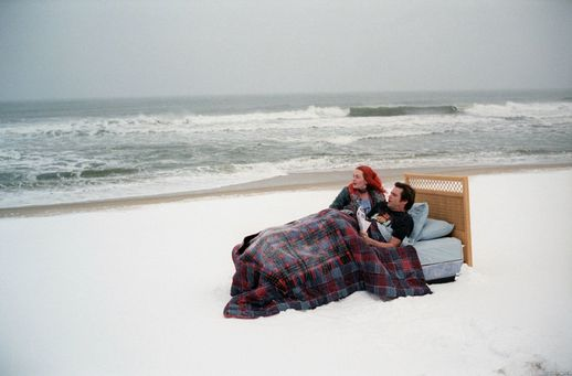 Eternal Sunshine of the Spotless Mind de Michel Gondry (2004)