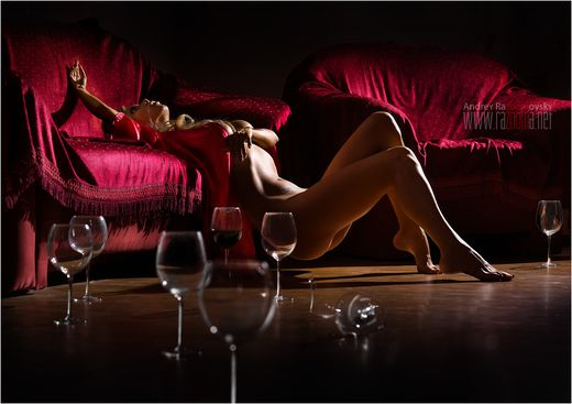 The_Red_wine_by_razoomanet.jpg