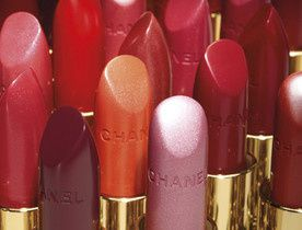 chanel lance rouge coco article