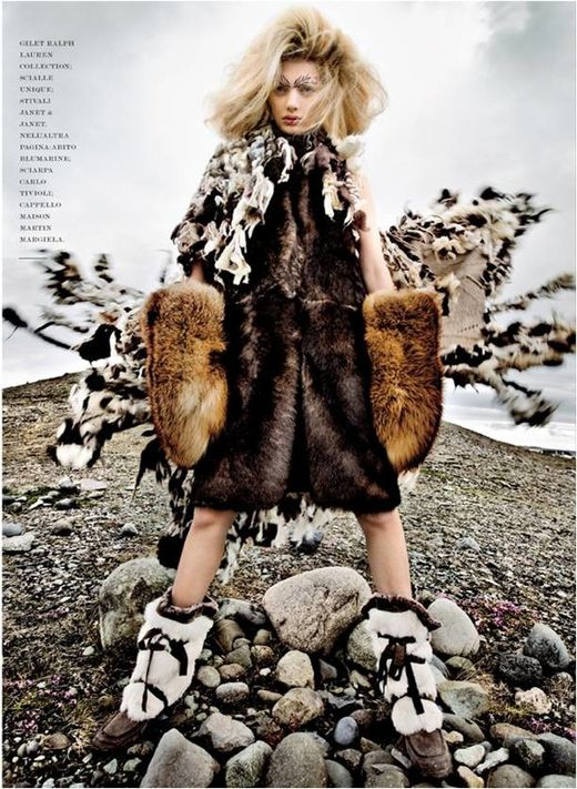 Fashion Ballyhoo - Bregje Heinen for Flair lookboo-copie-5