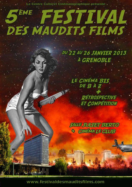 festival ciné grenoble janvier
