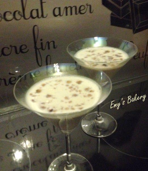 Panna Cotta Choco Blanc noisettes (2)
