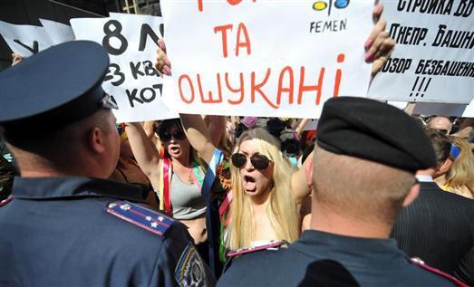 prostituées lituanie
