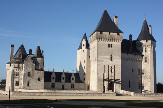 Sortie Vouvray & Chinon 161